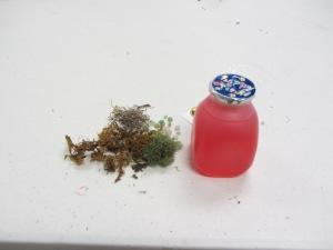 Radioactive Fairy Jars (3)